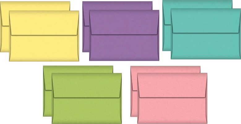 Image result for gina k envelopes