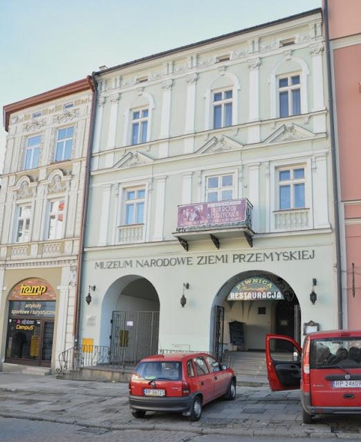 Muzeum Ziemi Przemyskiej