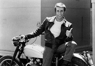 Happy Days, The Fonz