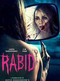 مشاهدة فيلم Rabid 2019 مترجم