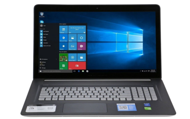 [Review] HP ENVY m7-n101dx Standout performance every step of the way