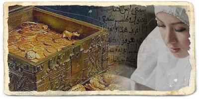 Inilah Doa Nabi Sulaiman utk Kekayaan Yg Melimpah Ruah....