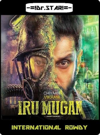 Iru Mugan 2016 Full Dual Audio Hindi Movie Download
