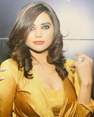 Agni Pawar actress