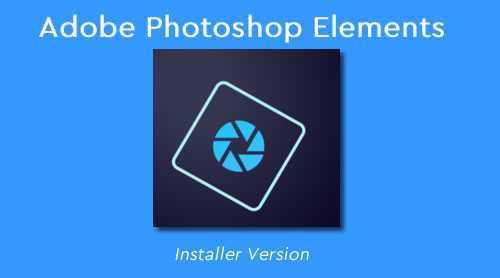 Adobe Photoshop Elements 18 full version download