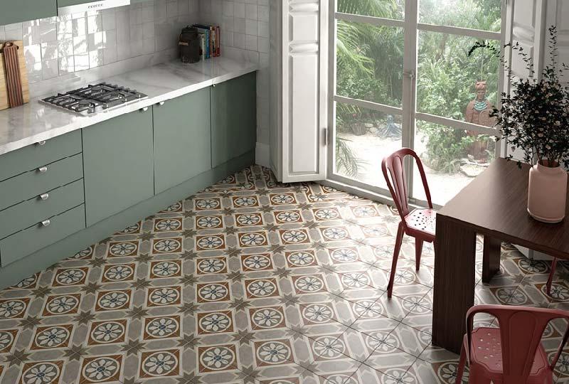 pavimento in ceramica di Equipe Ceramicas