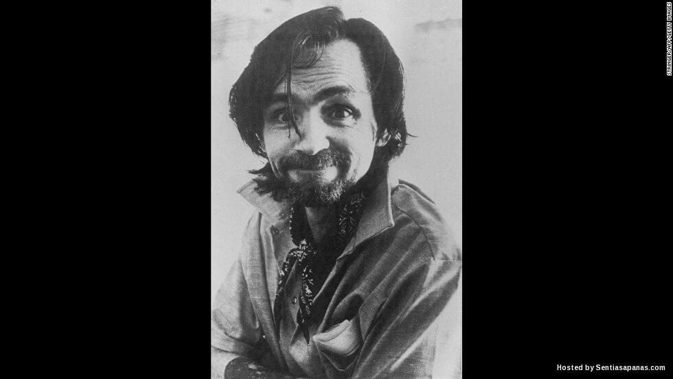 Charles Manson Pembunuh Paling Kejam Abad Ke 20 Akhirnya Mati!