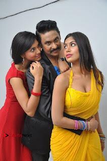 Tik Talk Telugu Movie Teaser Launch  0049.jpg