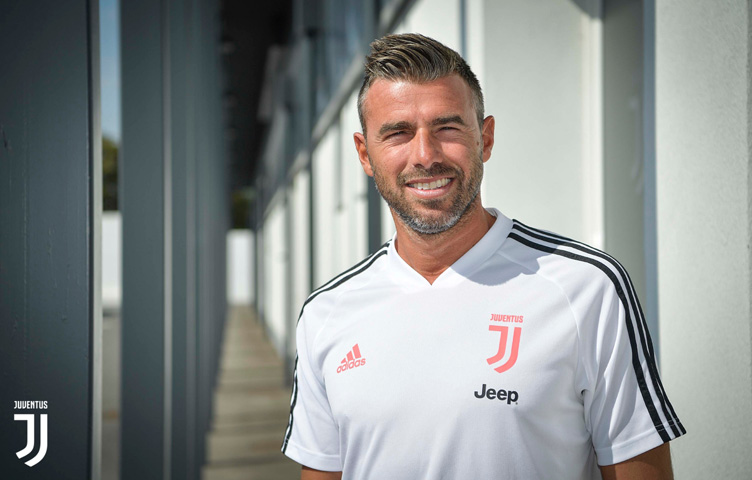 Barzagli napustio mjesto u trenerskom timu Bianconera
