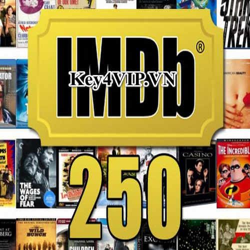 250 phim IMdB hay nhất mọi thời đại - 1080p.x265.