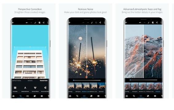 10 Aplikasi Kolase Foto (Photo Collage) Terbaik di Android - Aplikasi Kolase Foto Kekinian Adobe Photoshop