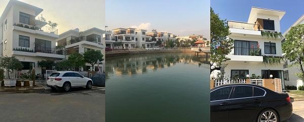 Bán nhà KDC Thăng Long Home Hưng Phú Thủ Đức