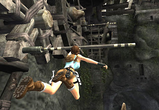 Tomb Raider Anniversary (PC) 2007