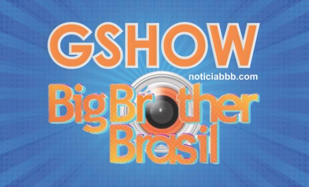 GShow BBB 21