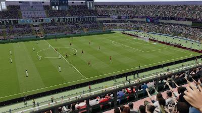 PES 2020 Stadium Renzo Barbera