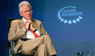 Clinton Foundation Refiles Three Years Of Tax Forms