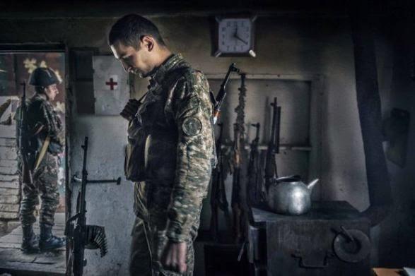 Soldado armenio asesinado por disparos de Azerbaiyán