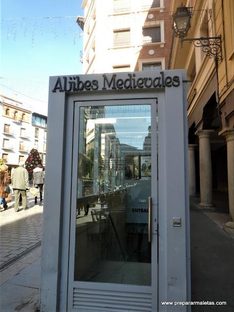 visitas curiosas para hacer en Teruel