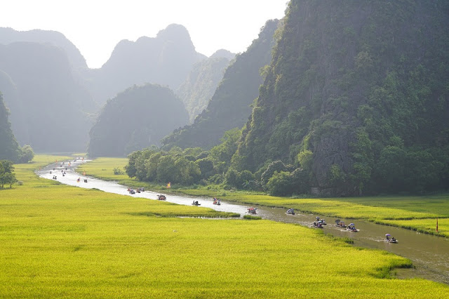 Best Places To Visit In North Vietnam For 3 - 4 Days 2