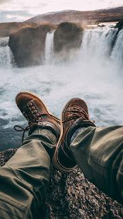 adventure feet background hd