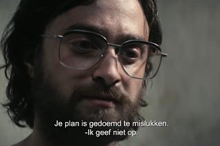 Escape from Pretoria NL trailer