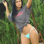 Andrea Rincon, Selena Spice Galeria 26 : Polo Gris – My Biggest Fan.. a Chicken Foto 18