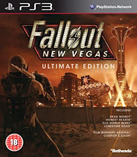 FALLOUT NEW VEGAS ULTIMATE EDITION PS3 TORRENT