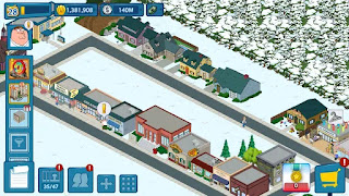 family guy the quest for stuff hack apk