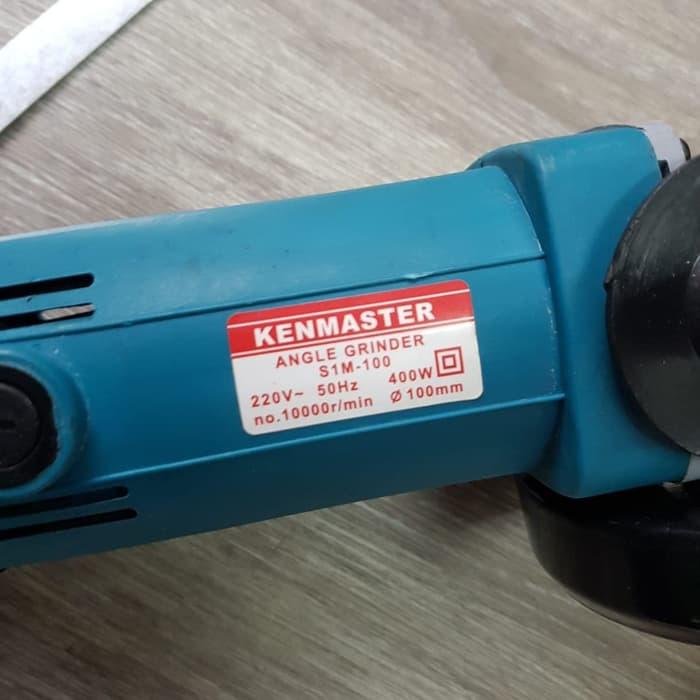 Palugada® - Online Hyperwebstore  Kenmaster Angle Hand Grinder ... d97a14f0f5