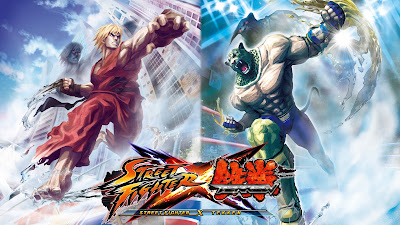 Street Fighter X Tekken Download Free PC Game