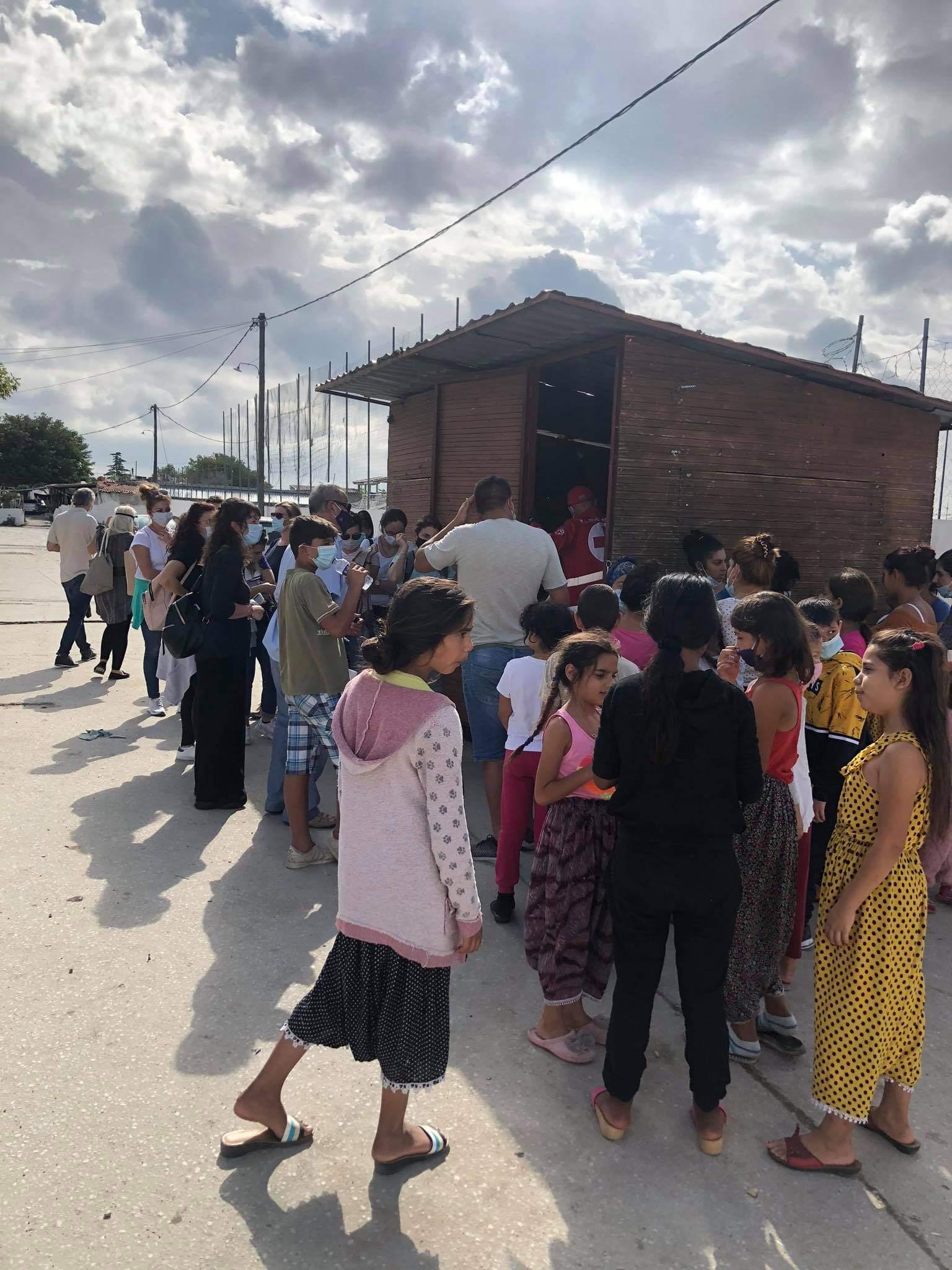 Κορονοϊός: 2 νέα κρούσματα στην Ξάνθη - Κλιμάκια του ΕΟΔΥ στο Δροσερό