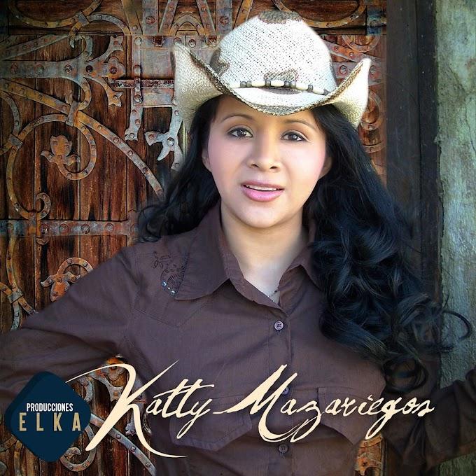 Descargar Discografia: Katty Mazariegos
