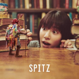 [Album] Spitz – Mikke (16th Album) [AAC/256K/ZIP]