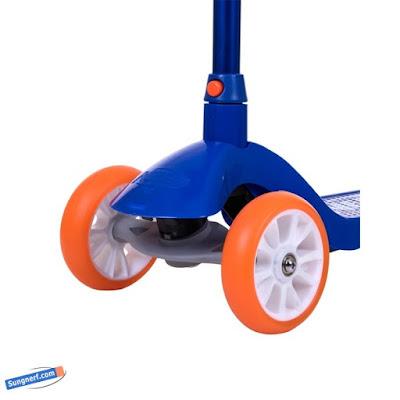 Xe chòi chân Nerf Scooter 1