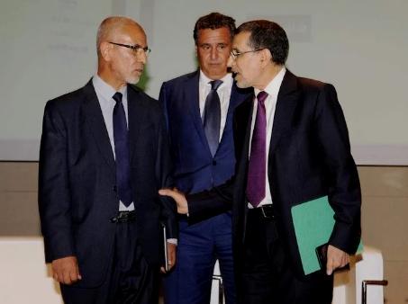 Consultations sur la formation du gouvernement. Akhannouch invite le Parti de la justice et du développement