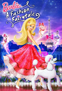 Barbie A Fashion Fairytale Full Movie Online