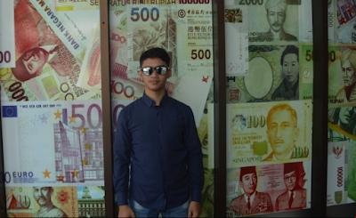 Cara menjadi Trader Forex Sukses di indonesia
