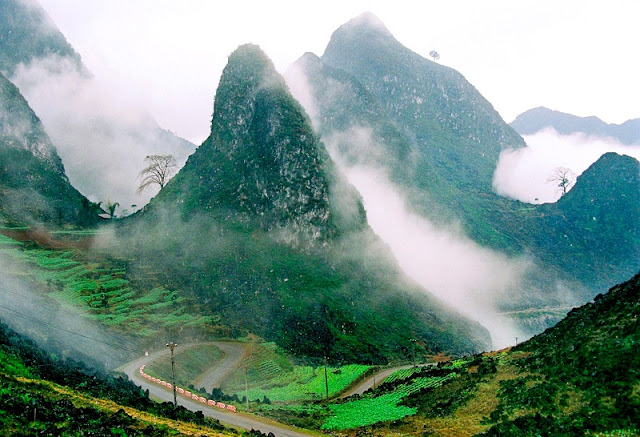 The journey to discover Ha Giang: You and Me 5