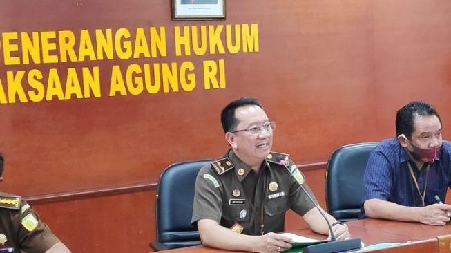 PANEN BESAR! Hasil Peras Kepala Sekolah, Oknum Pejabat Kejari Indragiri Hulu Kantongi Rp650 Juta