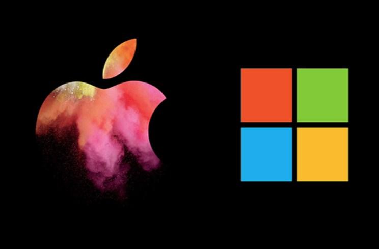 एप्पल, माइक्रोसफ्ट माइक्रोसफ्ट फाइबर चाइल्ड कोबाल्ट खानीको मुद्दाबाट