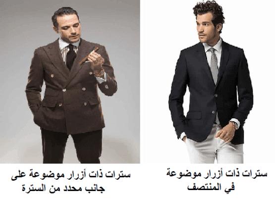 dc06f0c8b 10 أخطاء يرتكبها الرجال عند اختيار ملابسهم، وهذه هي الملابس المناسبة ...