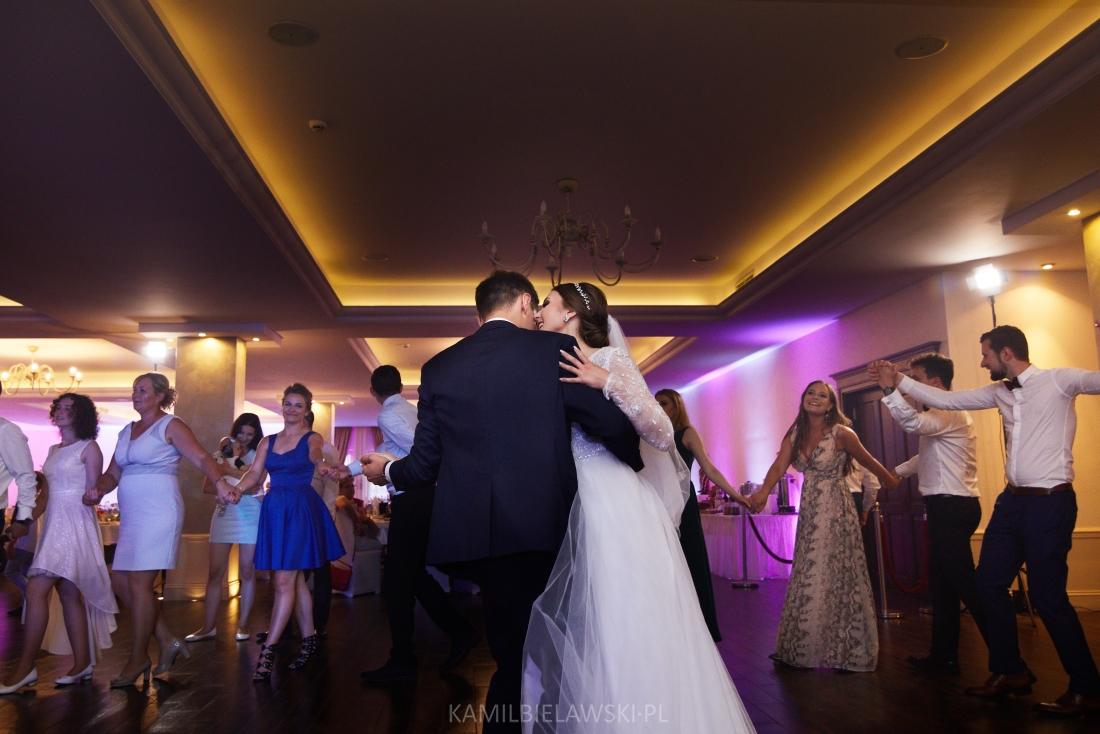 hotel chrobry międzyrzec podlaski zdjęcia ślubne