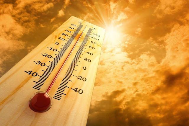 Νέο κύμα ζέστης την Κυριακή