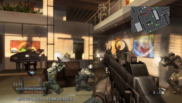 Tom Clancys Rainbow Six Vegas 2 Download