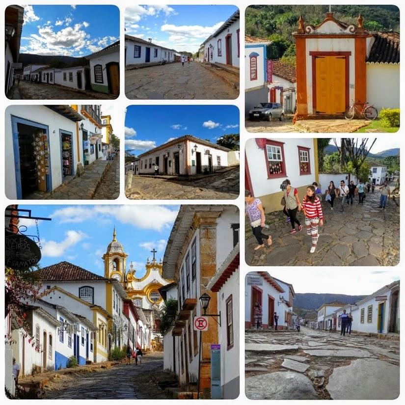 O que fazer em Tiradentes - Minas Gerais