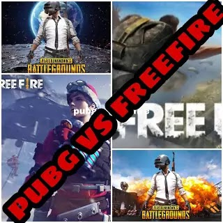 Why gerena free fire not popular as pubg