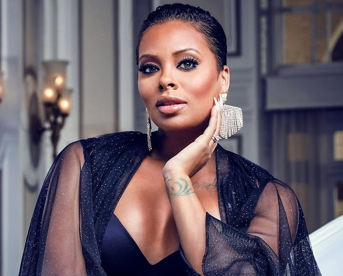"Eva Marcille Explains Why She Wouldn't Return To RHOA; Says ""They Won't Let Me Be"""