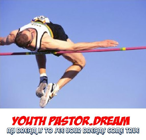 YOUTHPASTOR.DREAM