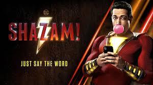 فيلم Shazam