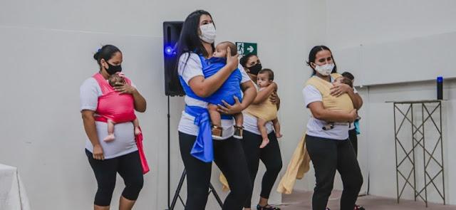 Prefeitura de Patos lança primeiro Programa de Atenção à Primeira Infância na Paraíba